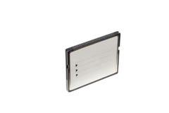 память карточки компактная Стоковое Изображение RF