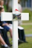 память дня Стоковая Фотография RF