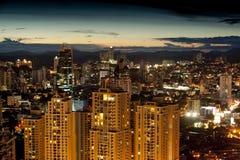 Панама (город) Стоковая Фотография