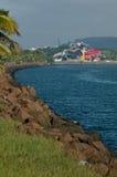 Панама (город) Стоковое фото RF