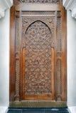 панель двери Стоковые Фото