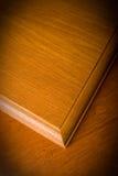 панель деревянная Стоковое Изображение