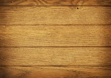 панель деревянная Стоковое Изображение RF