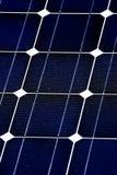 панель детали солнечная Стоковые Фото