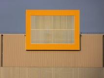 панель здания бесплатная иллюстрация