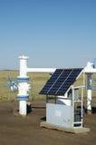 панель солнечная Стоковые Изображения RF