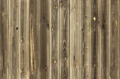 Панели коричневого дуба тимберса деревянные используемые как предпосылка картина безшовная Стоковые Изображения