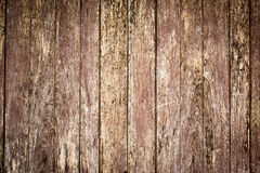 Панели древесины Grunge Стоковое Изображение RF