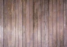 Панели древесины Grunge Стоковое фото RF