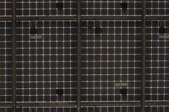 Панель солнечных батарей Стоковая Фотография RF