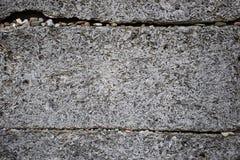 Панель стены от сена Стоковые Фото