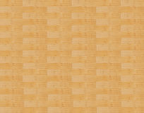 Панель сложенных переплетаннсяых деревянных прокладок картины цвета песка Стоковое Изображение RF