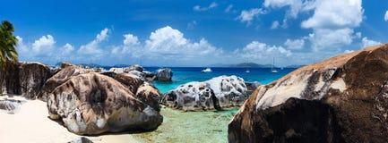 Панорама ванн Стоковое фото RF