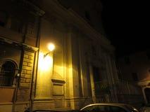 Панорама города Рима город здания выравнивая высокий подъем moscow Стоковые Фотографии RF