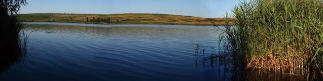 панорама природы moldova Стоковая Фотография RF