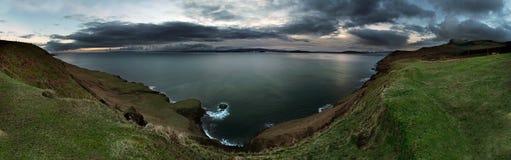 панорама Шотландия стоковые изображения rf