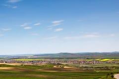 панорама Стоковые Изображения