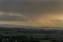 Панорама, Стоковые Фото