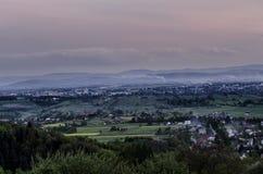 Панорама, Стоковые Изображения RF