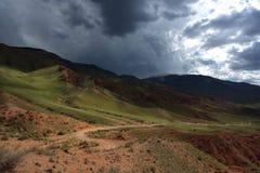 панорама Стоковое Изображение RF