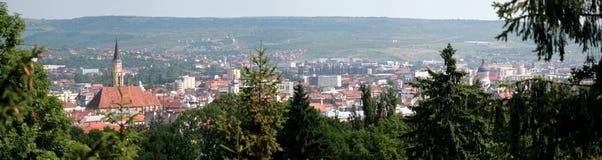 панорама Стоковое Изображение