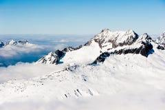 панорама gemsstock стоковое изображение
