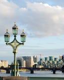 панорама london стоковое изображение rf
