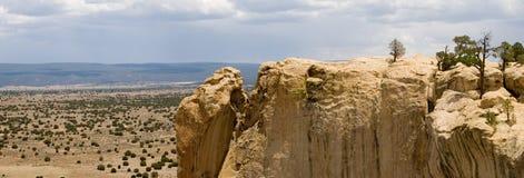 панорама morro 6 el Стоковое Изображение RF