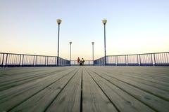 Панорамная точка зрения Стоковая Фотография
