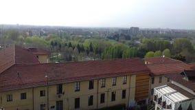 панорамно стоковое фото