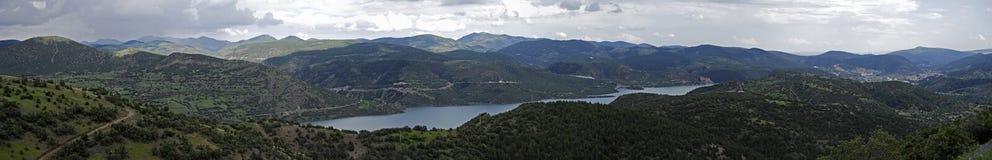 панорамно стоковые фото