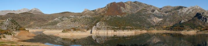 панорамно Стоковые Изображения RF