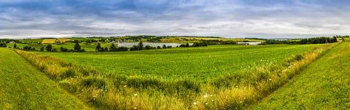 Панорамный Стоковое фото RF