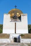 Пантеон героя национального возрождения, уловка стоковые изображения rf