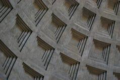 Пантеон, Италия, Рим стоковая фотография rf