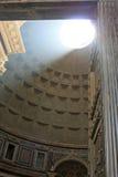 Пантеон, Рим Стоковая Фотография