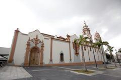 Пантеон Симон Боливар стоковое изображение