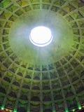 Пантеон Oculus Стоковые Фото