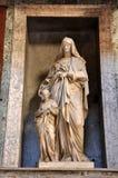 пантеон rome Италии Стоковое Изображение RF