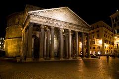 пантеон rome Стоковая Фотография RF