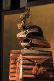 Панцырь клана Tokugawa Стоковые Фото