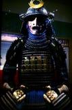 Панцырь самураев Стоковые Фотографии RF