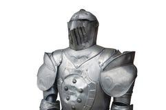 панцырь 01 knightly Стоковое Изображение