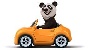 Панда потехи бесплатная иллюстрация