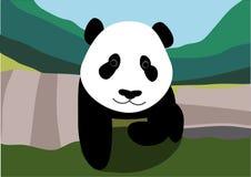 Панда Стоковые Фотографии RF