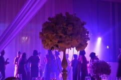Панджабец Wedding функция Стоковая Фотография
