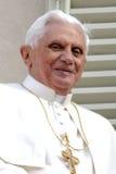 Папа Иосиф Венедикт XVI Стоковые Изображения