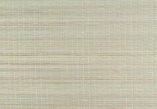 Папирус weave циновки Стоковое фото RF