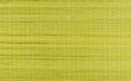 Папирус weave циновки Стоковое Изображение RF