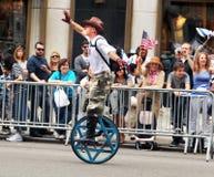 парад Израиля 2011 дня стоковые изображения rf